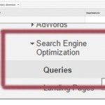 Search Engine Queries